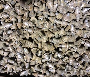Asphalt Milling Cutters
